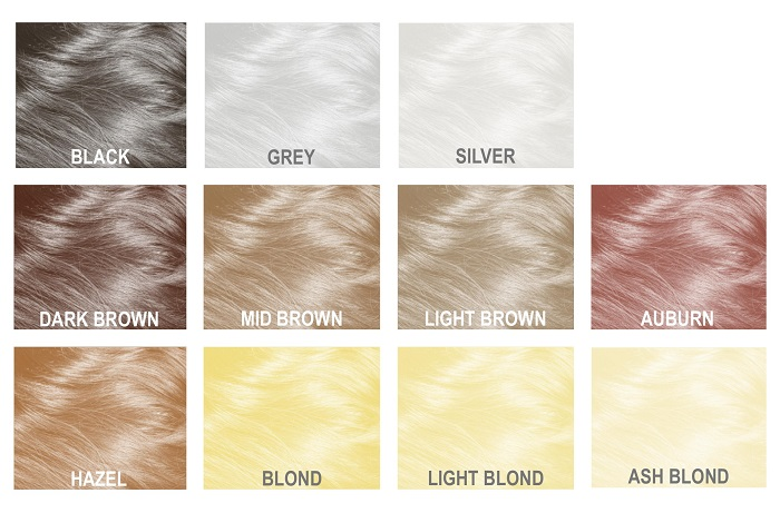 Mane_hair_thickener shades