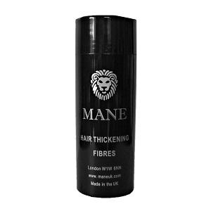 Mane Hair Fibres