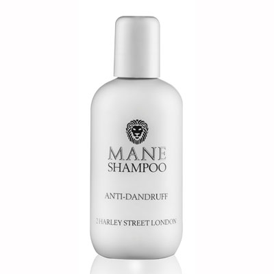mane shampoo anti-dandruff